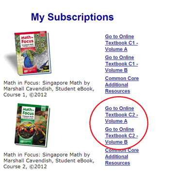 Online Textbook - Mr. Hughes' Math Page